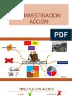La Investigacion Accion