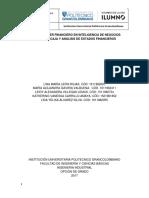 Taller Finaniero Entrega 1
