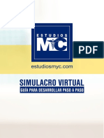 Guia Simulacro Virtual Mic