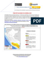 SENAMHI - Aviso 023_lluvia_sierra sur.pdf