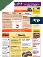 Zingerman's News Issue #223, November-December 2010