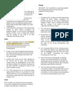 Digest - P v Cagandahan
