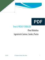 20121218 Tema 8. Presas y embalses.pdf