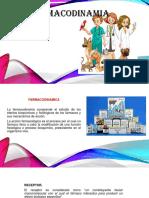Farmacodinamia veterinaria