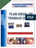 PLAN ANUAL DE TRABAJO AIP  -2019.docx