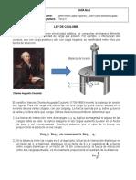 Guia5 Ley de Coulomb