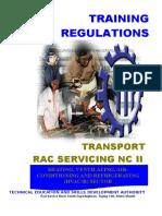 TR Transport RAC (Final copy).doc