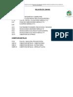 Lista de Planos Jaq