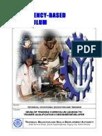 TQ II Develop Training Curriculum.doc