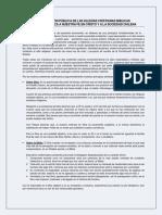 DECLARACIÓN PÚBLICA DE LAS IGLESIAS CRISTIANAS BIBLICAS - AGOSTO 2017.pdf