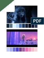 Significados de Lo Colores