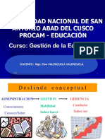 1. Gestion Educativa.curso
