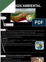 Geologia Ambiental