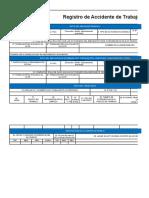 Registro Obligatorios Ley 29783