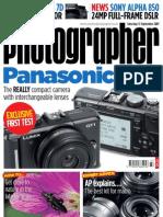 Amateur Photographer - September 12th 2009 (Malestrom)