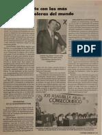 Asamblea Consecomercio XXI - Andres Sosa Pietri - Edgard Romero