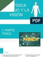 Biofísica Del Ojo y La Visión