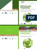 Biomasa Para Proyectistas
