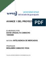 Avance 2 Del Proyecto