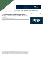 Convocatorias _ CORTOLIMA