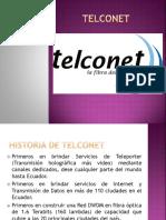 Tecnología y Área de Cobertura de TELCONET.pptx