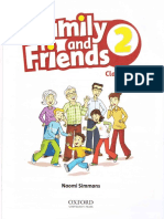 Family and Friends 2 Class Book full.pdf