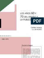 LOS AÑOS 60 Y 70 DEL DISEÑO Y LA PUBLICIDAD.pptx