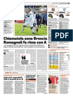 La Gazzetta Dello Sport 16-04-2019 - Serie B