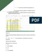 Quiz 1 Metodos Felipe
