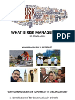 Risk Introduction