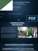 Generador Sincrono-maquinas Electricas i