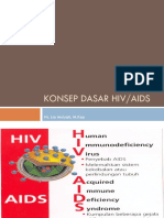 KMB HIV