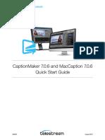 Caption Maker guide