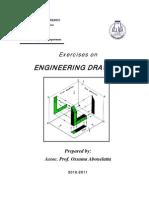 Mechanical Engineering Drawing Books Pdf