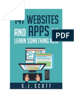 147 Sites to Learn Something