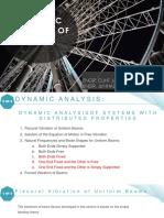 Matrix Analysis of Beams (Dynamics).pdf