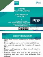 Ocw Template - Study Materials Chapter 2