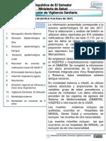 Boletin Epidemiologico SE 02-2017