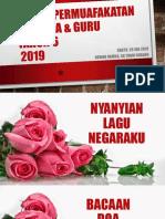 Majlis Permuafakat Tahun 6.Pptx2019