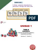 Sem 02_Ses 04 _Tabla Periodica_Ubicaci%C3%B3n de elementos y Propiedades.pdf