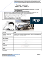 02 C3 Audit Documentation and Audit Evidence