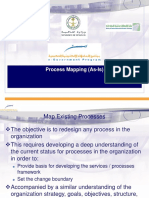 1 ProcessMapping(as is)Presentation