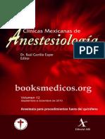 Anestesia para procedimientos fuera del quirofano_booksmedicos.org.pdf
