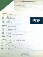 El Omnilibro de Los Reactores Químicos Respuestas a Problemas, Bibliografia e Índice Imp