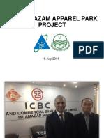 QAAP Presentation 16-07-2014