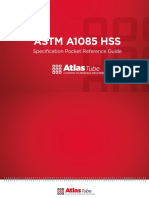 A1085 Pocket Reference Guide From Atlast Tube