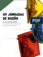 09 | XV Jornadas Diseño. Taller de sostenibilidad urbana creativa. Logroño | Spain