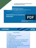 IV Curso Especialización en AS-MVCS Evaluacion Calidad AR