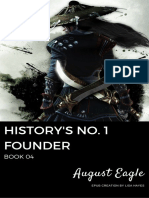 History's Number 1 Founder - Book 04.epub