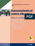 Funciones de asesoramiento, en Domingo, Jesús (, pp. 183-202..pdf